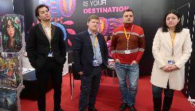 Український культурний фонд надав 800 тис. грн для створення стенду на «Берлінале»