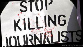 Зростає кількість нападів на журналістів – Рада Європи
