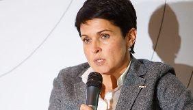 Голова ЦВК Тетяна Сліпачук: Збалансовано подавати інформацію — це обов'язок усіх ЗМІ, окрім партійних