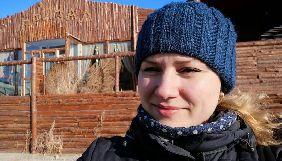 У Казахстані затримали екс-журналістку, правозахисницю Людмилу Волошину