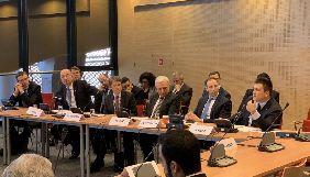 У Варшаві Клімкін закликав світ спільно протидіяти кіберзагрозам з боку РФ