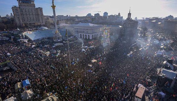 «Еспресо» покаже спецпроект про зміни в Україні за 5 років після Майдану