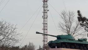 Нацрада видала 7 ліцензій на радіомовлення з вежі у Чаплинці на межі з окупованим Кримом - Костинський