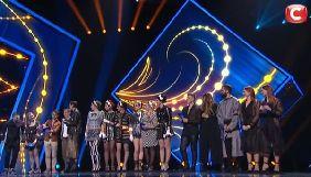 Став відомий порядок виступів у фіналі нацвідбору на «Євробачення-2019»