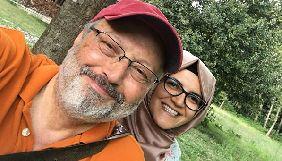 У Європарламенті наречена Хашоггі закликала ввести санкції проти Ер-Ріяду