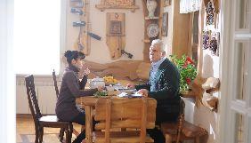 Канал «Україна» покаже прем'єру міні-серіалу «Дім, який…»