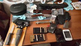У Харкові викрили угрупування, ймовірно причетне до нападу на місцевого журналіста