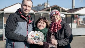 Ivory films знімає для каналу «Україна» серіал «Улюблені діти»