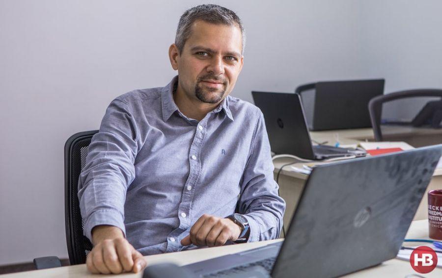 На розгляд апеляції «Нового времени» прийдуть спостерігачі ОБСЄ – журналіст Іван Верстюк