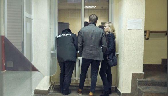 «Схеми» подали заяву до поліції через начебто стеження охорони Ахметова за знімальною групою