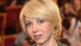 Оксана Соколова простилась со зрителями и улетает в Лондон