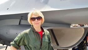 Оксану Соколову завербували вояки військово-повітряних сил США?