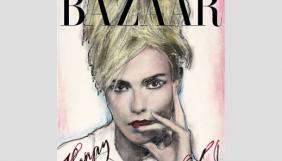 15 обложек Harper's Bazaar, сделанных великими модельерами (ФОТО)
