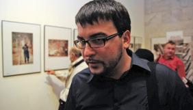 Руслан Сеничкин начал петь, и ему нашли замену на «Сніданку» (ВИДЕО)