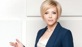 Оксана Соколова преобразилась и обновила дизайн студии (ФОТО)