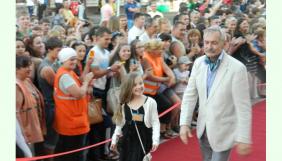Дмитрий Орлов делегировал дочь в жюри, Панкратов-Черный зажег свою звезду, а Андриенко срывал аплодисменты