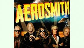 Aerosmith выступит в Киеве