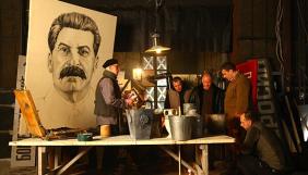 В шорт-листе лучших телевизионных проектов России 2013 не обошлось без Сталина