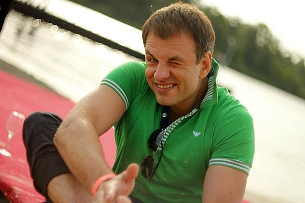 Жан Новосельцев: «Я понял, что Зубрицкий действительно имеет общение с руководством страны»