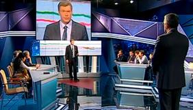 Опрос «Дуси»: кого из вечных персонажей политических ток-шоу вы бы хотели люстрировать?