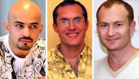 Мустафа Найем, Юрий Бутусов, Сергей Гармаш и другие рассказали, о чем молчат украинские СМИ