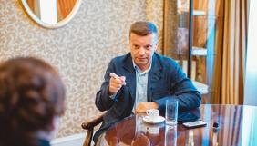 Леонид Парфенов: «Никого не заставляют громче всех кричать про бандеровцев. Люди просто так понимают карьеру и делают ее»
