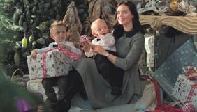 Григорий Решетник и Янина Соколова показали новогоднюю любовь на снегу (ВИДЕО)