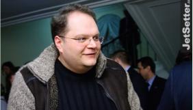 Глава StarLightMedia Владимир Бородянский: главное событие в моей жизни - счастливое детство