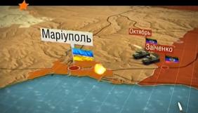 Дуся у телевизора: теракт в  Мариуполе - драма, боль и средство пиара