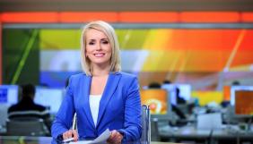 Оксана Гутцайт рассказала, как устроилась на ICTV