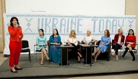 Как Витвицкая, Кухар, Таран и другие читали рассказы женщин о женщинах (ВИДЕО)
