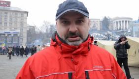 Журналист заснял, как живет фашистское село (ВИДЕО)