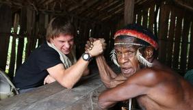 Дмитрий Комаров поставил на уши Индонезию из-за своего героя