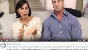 YouTube відключив платну рекламу на каналах, які виступають проти вакцинації