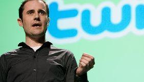 Один із засновників Twitter залишив раду директорів компанії