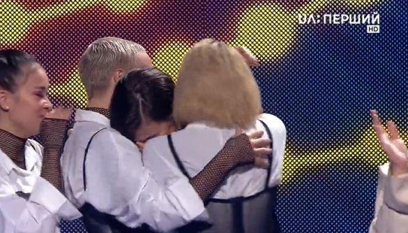 На «Євробачення-2019» поїде Maruv
