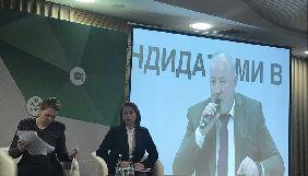 В Україні потрібно демонополізувати ЗМІ – Віктор Чумак