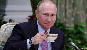 Фільм про корупційні оборудки Путіна показали у нічному ефірі німецького каналу ZDF