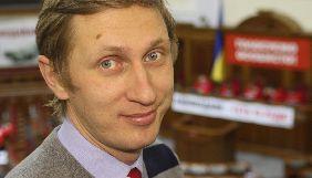 Олексій Братущак звільнився з каналу ZIK, заявивши про цензуру (ДОПОВНЕНО)