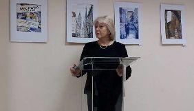 Виставка художніх робіт ув'язненого в РФ журналіста Сущенка відкрилась у Молдові