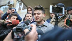 В Азербайджані вийшов на свободу блогер Мехман Гусейнов, який був засуджений за «наклеп»