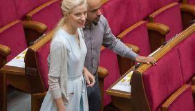 Найєм та Заліщук заявили, що підтримають на президентських виборах Анатолія Гриценка