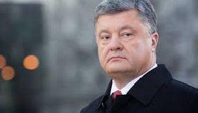 Порошенко звільнив Гладковського в результаті розслідування «Наших грошей» (ДОПОВНЕНО)