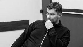 Сценарист Владимир Громов: В Украине нужно делать для телевизора быстро и плохо