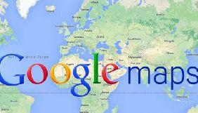Посол України в США просить Google виправити в картах позначення Криму як російської території