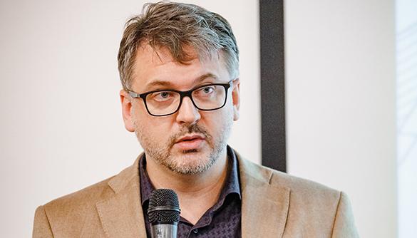 Федор Гречанинов, StarLightMedia: «Для платной среды нужен другой контент»