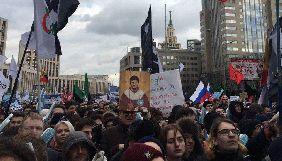 Російські літератори та правозахисники вимагають опротестувати нові закони про обмеження свободи інтернету