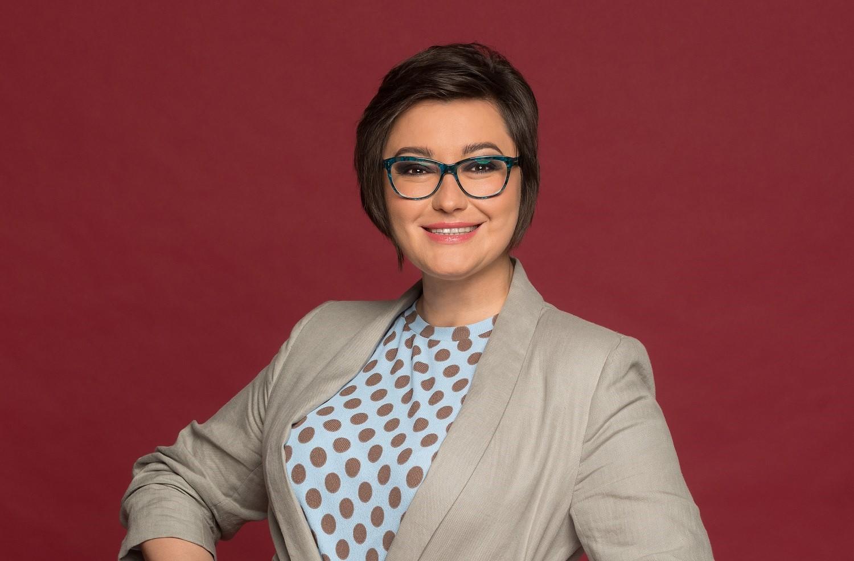 Анна Жижа йде з Нового каналу (ОНОВЛЕНО)
