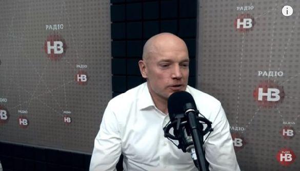 Томаш Фиала: владельцы многих СМИ в Украине  монетизируют свои инвестиции в медиа через влияние на политику. Спойлер