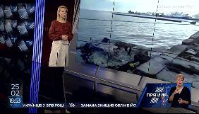 «Ніколи не здаватися!»: Цикл про долі та родини полонених українських моряків